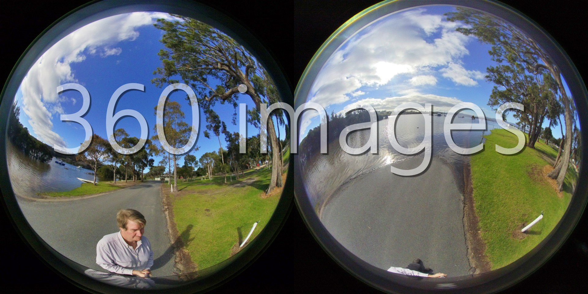 360 Panoramic Images